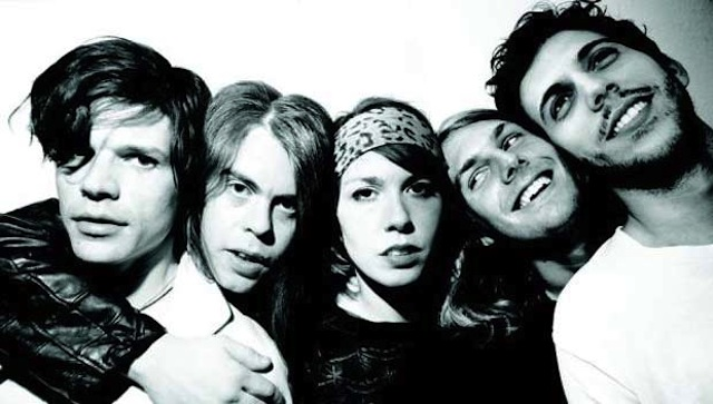 grouplove-band