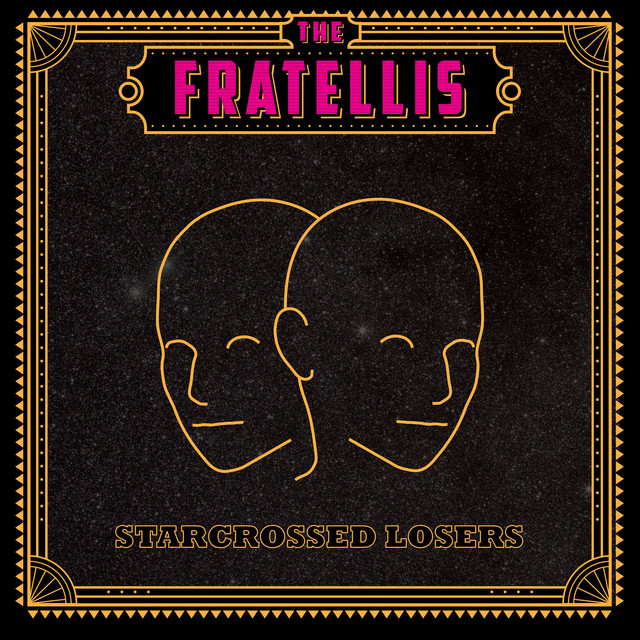 the-fratellis-starcrossed-losers-single