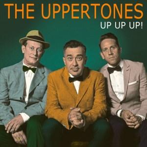 uppertones