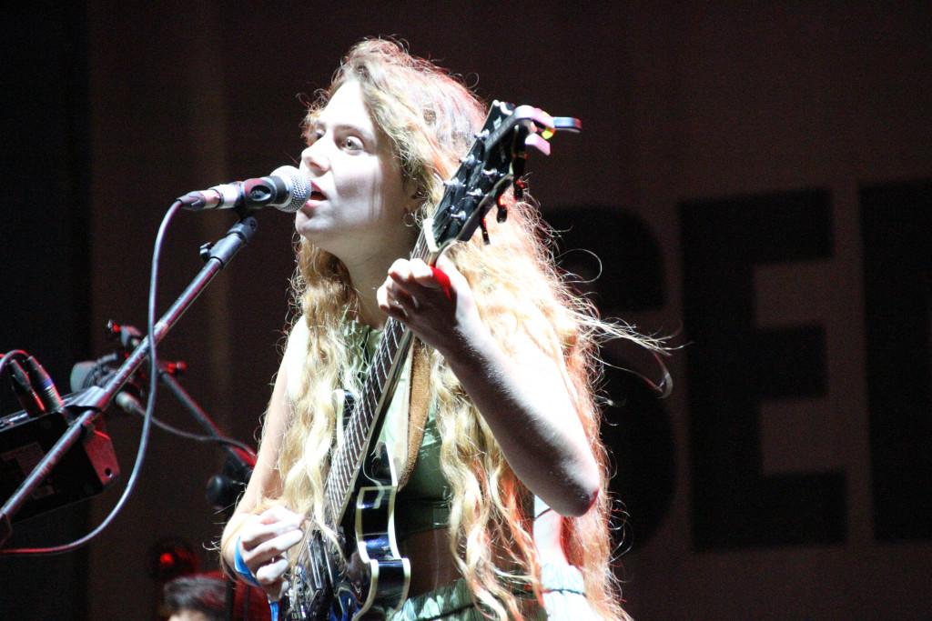 Eugenia Post Meridiem @ Goa-Boa Festival 2021