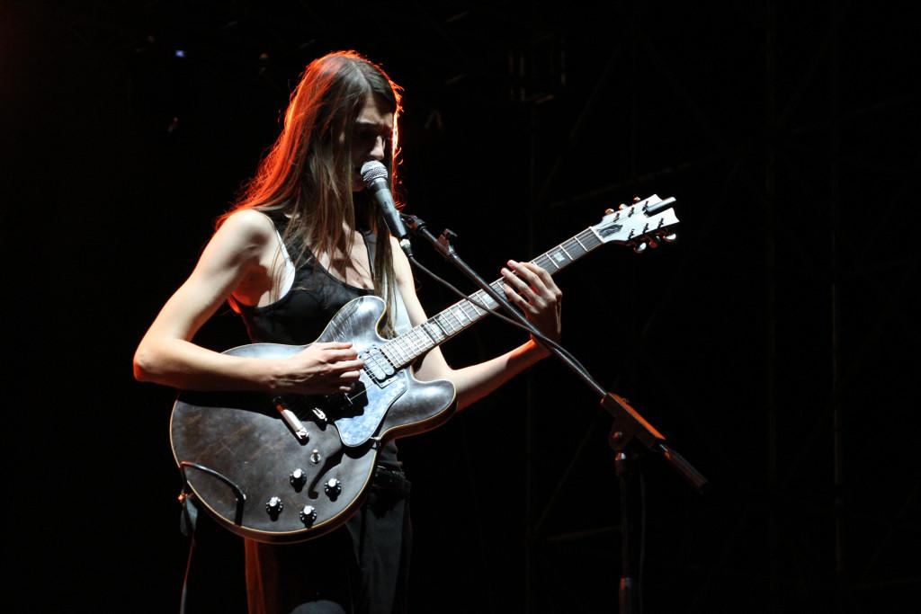 Emma Nolde @ Goa-Boa Festival 2021