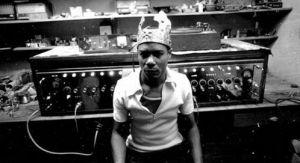 king tubby - reggae story