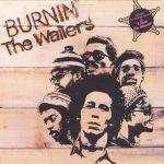 Bob Marley Burnin'