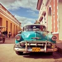 CUBA et la musique