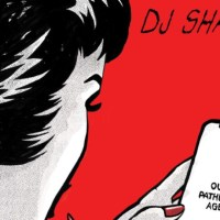 "DJ SHADOW : ""Pathetic Age"" très prolifique."