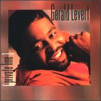 Gerald Levert Top Songs as Writer Music VF US