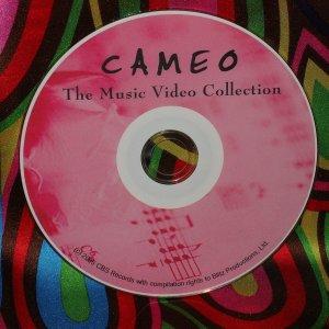 Cameo Music Video Anthology & Live 2005 (40 Mins.)