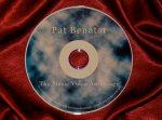 Pat Benatar Music Video Anthology & Live 2004 (1 Hr. 47 Mins.)