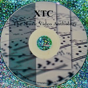 XTC The Music Video Anthology (2 Hours)