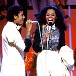 """DIANA ROSS 1981 TV SPECIAL entitled """"diana"""" Original Air Date: March 2, 1981 (Featured guests: MICHAEL JACKSON, Larry Hagman, The Joffrey Ballet, Mohammad Ali and Quincy Jones) DVD"""