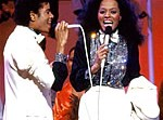 "DIANA ROSS 1981 TV SPECIAL entitled ""diana"" Original Air Date: March 2, 1981 (Featured guests: MICHAEL JACKSON, Larry Hagman, The Joffrey Ballet, Mohammad Ali and Quincy Jones) DVD"