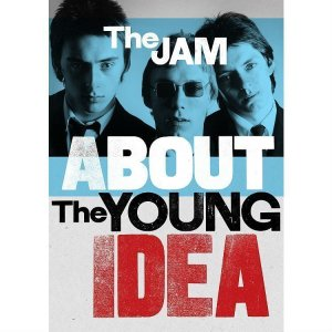 """The Jam: """"About The Young Idea"""" - REGION 1 for USA & Canada DVD Players - (2015 Documentary)"""