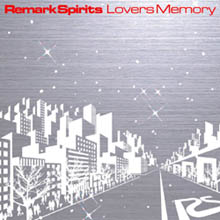 <写真>Remark Spirits(2008年1月5日)