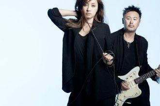 <写真>カウントダウンライブを行うDo As Infinityシ( 2013年12月23日)