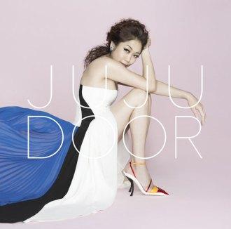 アルバム『Door』ジャケ写