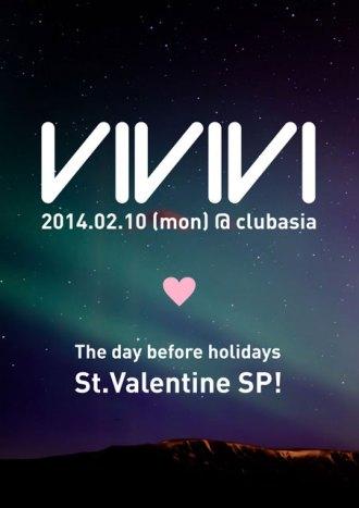 VIVIVI -Valentine Special-