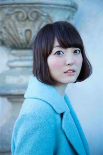 <写真>ソロツアーを展開している人気声優・花澤香菜