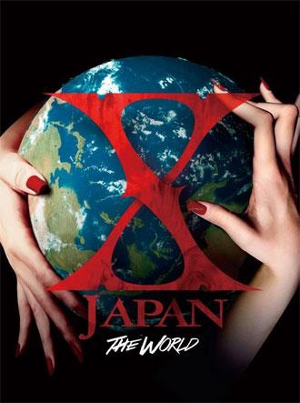 X JAPANが初世界ベスト、HIDEに送る名曲も