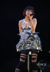 KAWAii!! NiPPON EXPOで熱唱したYun*chi<2>