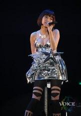KAWAii!! NiPPON EXPOで熱唱したYun*chi<2>
