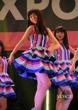 KAWAii!! NiPPON EXPOで魅了したX21<5>