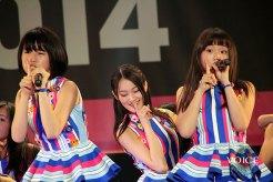 KAWAii!! NiPPON EXPOで魅了したX21<1>