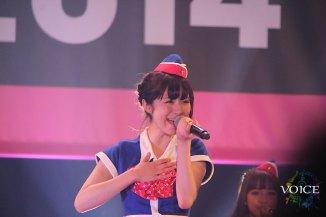 KAWAii!! NiPPON EXPOで魅了したPASSPO☆<6>