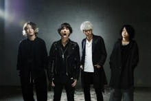[写真]ONE OK ROCKが9年目で初首位