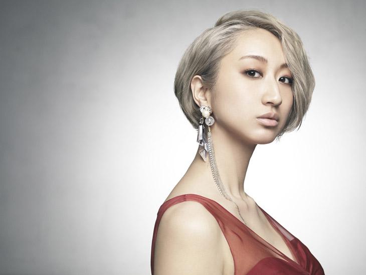 写真=Ms.OOJAドラマ主題歌に起用[1]