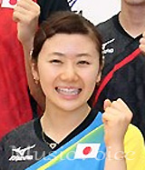 福原愛選手「小さい頃から好き」試合前に必ず聴く安室奈美恵の楽曲