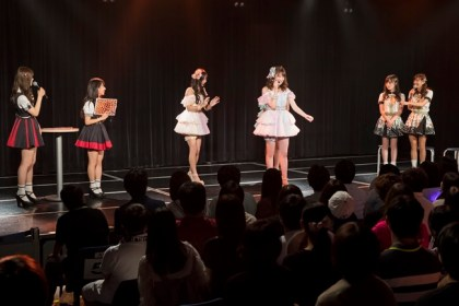 NMB48 ALL CLIPS ―黒髪から絶望まで-(写真1)