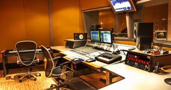 Omicron Studio - Partner - Music Wall