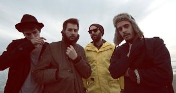 Interview Hate Boss @ Apartaménto Hoffman - Music Wall Mgazine