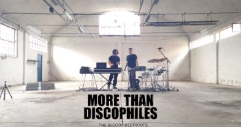 The Bloody Beetroots 'The Beat' feat. Peter Frampton - More Than Discophiles Remix