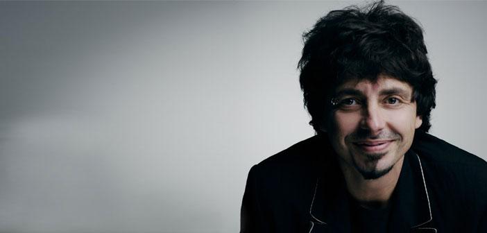 Riccardo Sinigallia - Music Wall Magazine