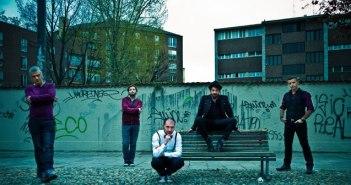 Urban Box - Nuju - Music Wall