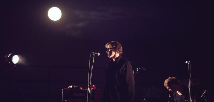 Mark Lanegan canta alla luna a TenerAMente