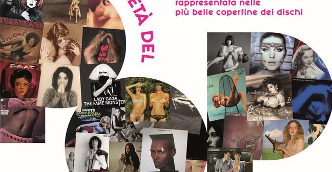 L'emancipazione femminile raccontata dalle più belle copertine dei dischi