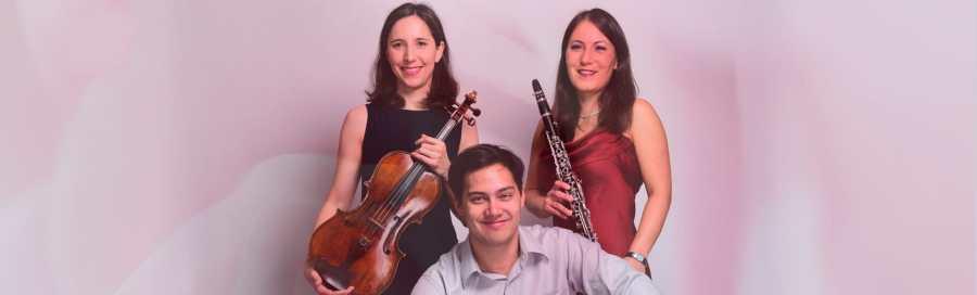 Wupper-Trio