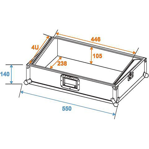 Guitar Rack Case Guitar Storage Wiring Diagram ~ Odicis