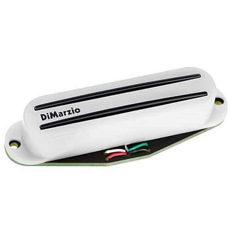 DiMarzio HB in SingleCoil Form Fast Track 2 « Pickup E-Gitarre
