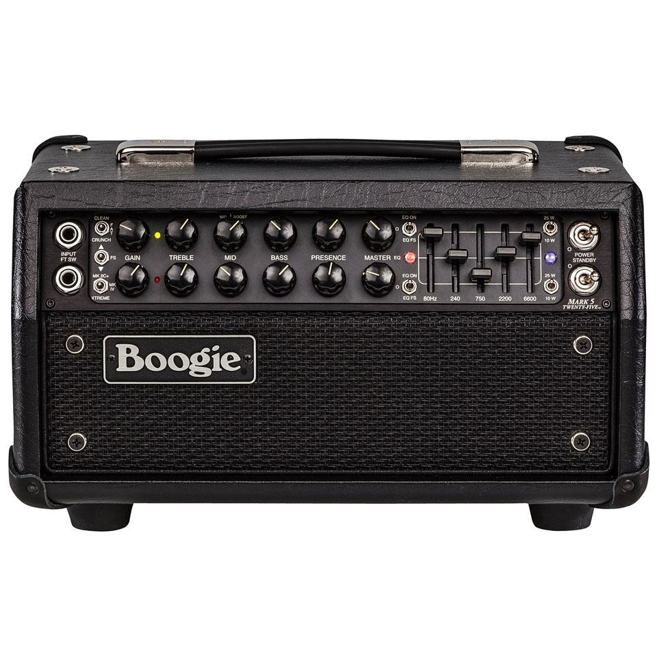 Mesa Boogie Mark V25  Topteil EGitarre