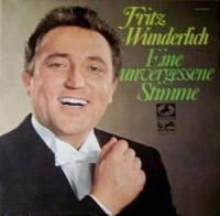 Fritz Wunderlich: Eine Unvergessene Stimme - 2-LP, Gatefold