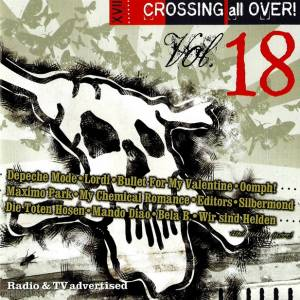 Crossing All Over Vol 18 2 CD 2006