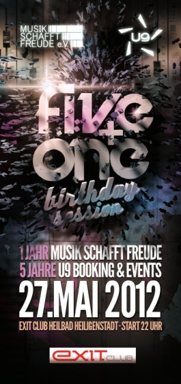 five+one birthday session flyer front e1409605225103 FIVE + ONE Birthday Session