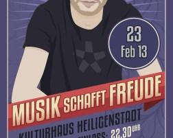 MUSIK SCHAFFT FREUDE Vol.2