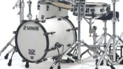 Akustisches Set