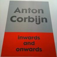 Anton Corbijn - inwards and onwards