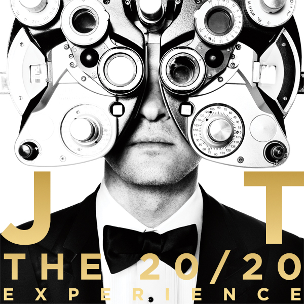 Justin Timberlake - The2020 Experience