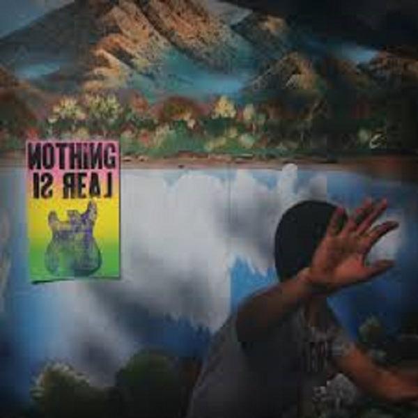 Crystal Antlers - Nothing Is Real